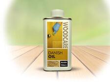 BARRETTINE DANISH OIL WOOD DOORS PANELLING KITCHEN RESIN 250ml