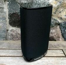 1 Harman Kardon 2-Wege Satelliten Lautsprecher 2BQ HKTS 9 16 7 schwarz Hochglanz