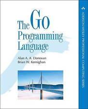 NEW The Go Programming Language (Addison-Wesley Professional Computing Series)