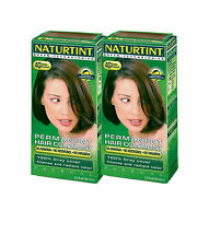 Naturtint Permanent Hair Colorant Intense Golden Chestnut 4g 135ml