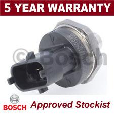 Bosch Fuel Pressure Sensor Regulator 0261545038