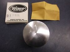 "Bultaco 125 Wiseco Forged Piston Kit 406P8 .080"" 2.00mm Oversize 53.50 mm bore"