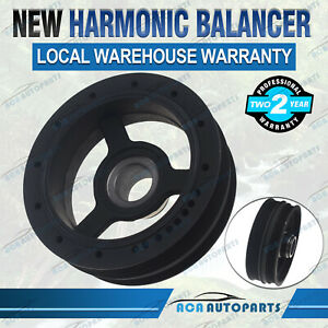 Harmonic Balancer for Holden Commodore HSV VE VF WM WN LS2 LS3 L76 L77 L98 NEW