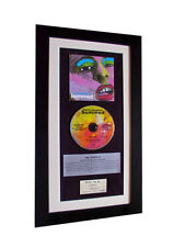 HAPPY MONDAYS Bummed CLASSIC CD GALLERY QUALITY FRAMED+EXPRESS GLOBAL SHIP