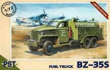 PST 1/72 BZ-35S Fuel Truck # 72020