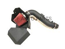 PERFORMANCE INTAKE FOR 10-14 FJ CRUISER 10-17 4RUNNER V6-4.0L BLACK