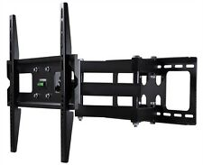 """Swivel LCD LED Plasma Flat Panel TV Wall Mount Bracket hanging 26 - 55""""AIR MODE"""
