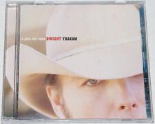 Dwight Yoakam - A Long Way Home (CD, 1998, Reprise)