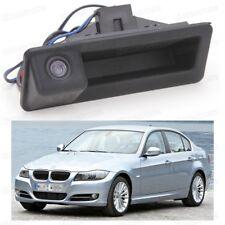 CCD Car Rear View Camera Trunk Handle Camera for BMW 3-Series E90 E91 E92 E93