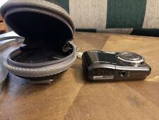 Vintage Kodak Digital Pixpro FZ43 Aspheric Zoom Lens 4x Wide 1:3.0-6.6 With case