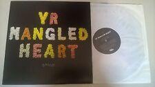 "LP Indie Gossip-Yr mutilare Heart: Tiga 's congabreak 12"" (2) canzone Backyard"
