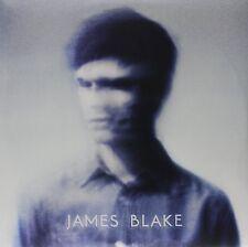 JAMES BLAKE : JAMES BLAKE ( Double LP Vinyl) sealed