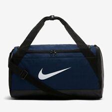 Nike Brasilia Small Training Duffel Bag Travel Gym Sport - BA5335-410