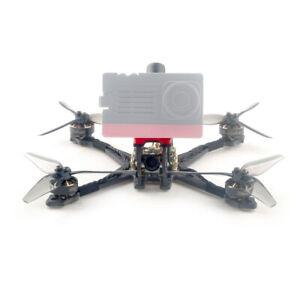 Happymodel Crux35 HD ELRS X1 CrazyF411 BLHELIS 5A Caddx Vista FPV Digital Drohne