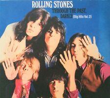 ROLLING STONES - THROUGH THE PAST DARKLY (BIG HITS VOL. 2) (EURO PRESSING 1 SACD