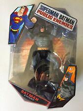 DC Batman/Superman Public Enemies BATMAN Figure DCU Classics
