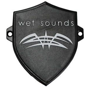 Wet Sounds WW-BT-UR Marine Audio Bluetooth Universal Receiver / Adapter NEW