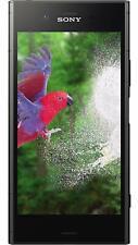 Sony Xperia XZ1 Android LTE Smartphone ohne Simlock 64GB schwarz 5,2 Zoll NFC