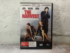 The Ice Harvest ( DVD ) John Cusack , Billy Bob Thornton CRIME MOBSTER MOVIE