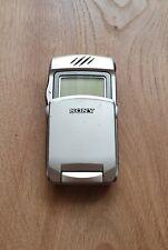 Sony CMD-Z7 - Silver (Unlocked) Cellular Phone