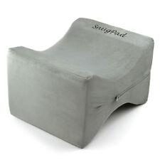 SnugPad Knee Pillow Silver