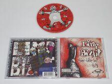 LIMP BIZKIT/THREE DOLLAR BILL, YALL$ (PLEGABLE /INTERSCOPE IND 90124) CD ÁLBUM