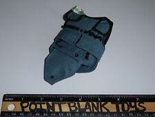 Freshjive Vest Seditionary Army Gino 1/6 Action Figure Toys did dam bbi