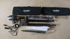 Godox Studio Flash Kit