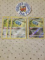 Pokemon TCG 4x Beldum #92/168 (1 Reverse Holo) Celestial Storm Mint Steel Eng