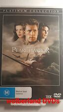 Pearl Harbor [ DVD ] Region 4, FREE Next Day Post