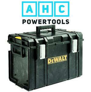 Dewalt DS400 TOUGHSYSTEM Tool Box 1-70-323 (without Tote Tray)