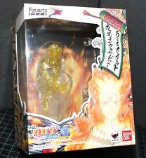 Naruto Figuarts Zero Nine Tails Chakra Mode SDCC Bandai Tamashi Nations HTF New