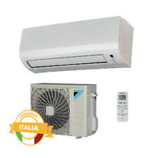 Climatizzatore Condizionatore Inverter Daikin in Pompa di Calore 9000 Btu A+/A+