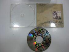 EL ULTIMO DE LA FILA CD SINGLE SPANISH HIERBAS DE ASIA 1993