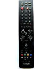 SAMSUNG TV REMOTE BN59-00603A LE37R87BD LE40R88BD LE40M86BD LE40N87BD PS50Q97HD