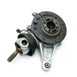 1999 - 2005 BMW R1100S REAR DIFFERENTIAL FINAL DRIVE ASSEMBELY AXLE WHEEL GEAR