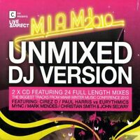 Various Artists-CR2 presents Live & Direct: Miami 2010 (Unmixed DJ Format) CD