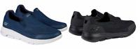 NEW!! Skechers Men's Performance Go Walks Machine Washable Slip-On Shoes Variety
