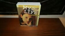 My So-Called Life: The Complete Series Dvd 6-Disc Box Set With Book