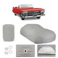 Cadillac Eldorado 5 Layer Car Cover Outdoor Water Proof Rain Sun Dust UV Old Gen