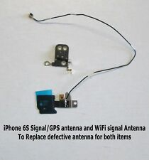 iPhone 6S Wifi Antenna Signal Flex Cable + iPhone 6s Cellular Antenna