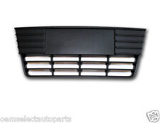 NEW OEM 2012-2013 Ford Focus S SE Lower Bumper Grille Opening - Black Plastic