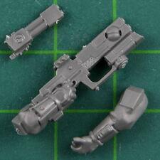 Stellar empire of the Tau Scout team Pulse carbine A Warhammer 40K Bitz 8851