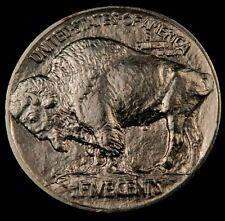 1913 TY1 Buffalo Nickel // Gem BU // 1 Coin