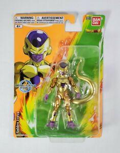 Bandai Dragon Ball Golden Frieza Super Evolve 5-Inch Acton Figure New