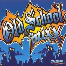 Big Boy (Various) : Old School Mix CD