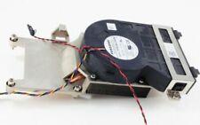 Ventilateurs et dissipateurs radiateurs Dell pour CPU