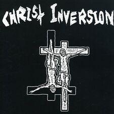 Christ Inversion - Christ Inversion [New CD]