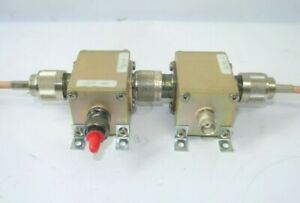 TX RX Systems -50dB Sampler 3-4976 RF Sampler Part 3-5875