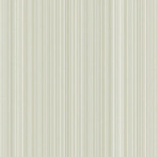 G67480 - Natural FX Green & White Fine stripe pattern Galerie Wallpaper